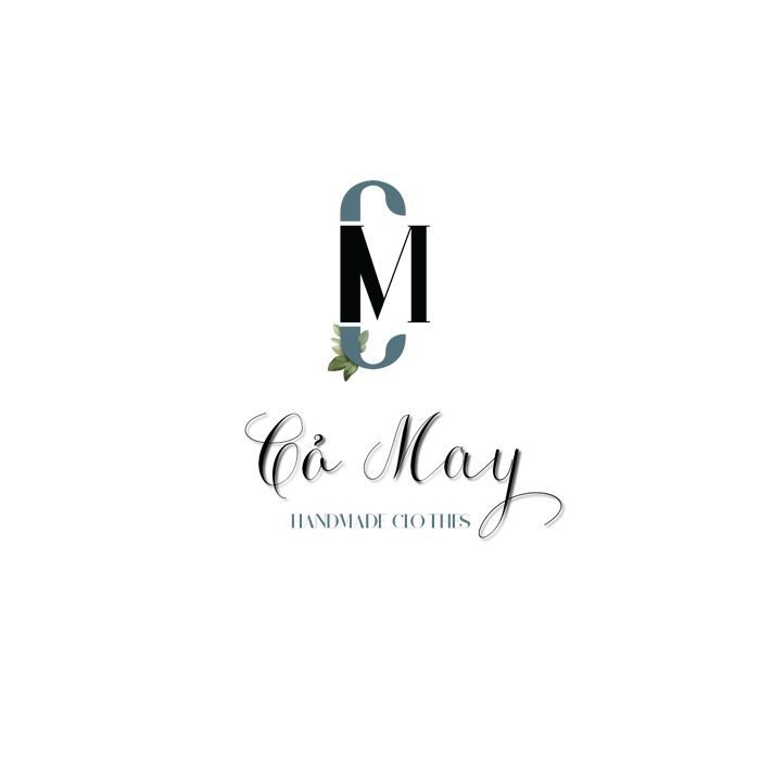 Cỏ-May-logo-by-helixgram-design-thiết-kế-logo-branding-identity-branding-logo-thương-hiệu-vietnam-design-graphic