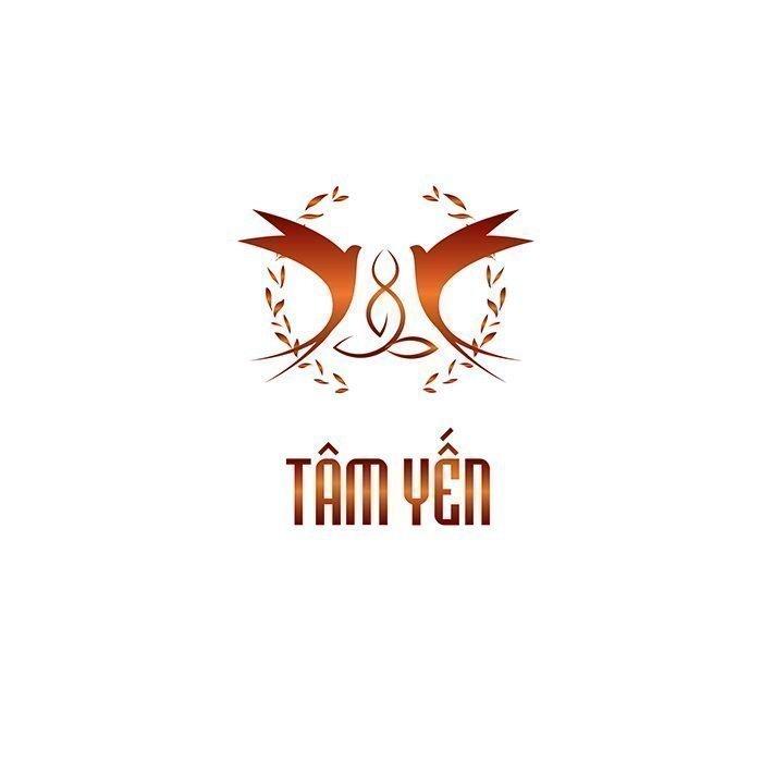 tâm-yến-nâu--logo-by-helixgram-design-thiết-kế-logo-branding-identity-branding-logo-thương-hiệu-vietnam-design-graphic-illustration-vector-photoshop