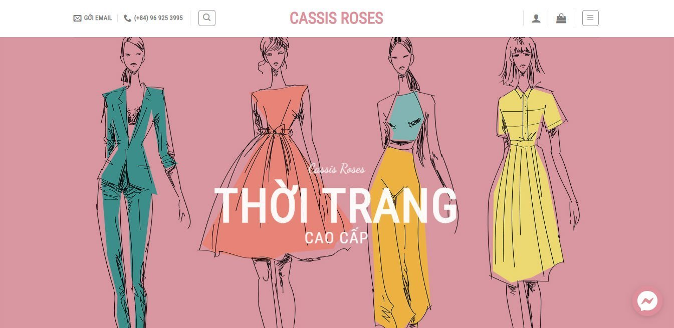 cassis-roses-ecommerce-website-designed-by-helixgram-design-professional-web-design-and-development-WordPress-web-design-helixgram-saigon-web-design