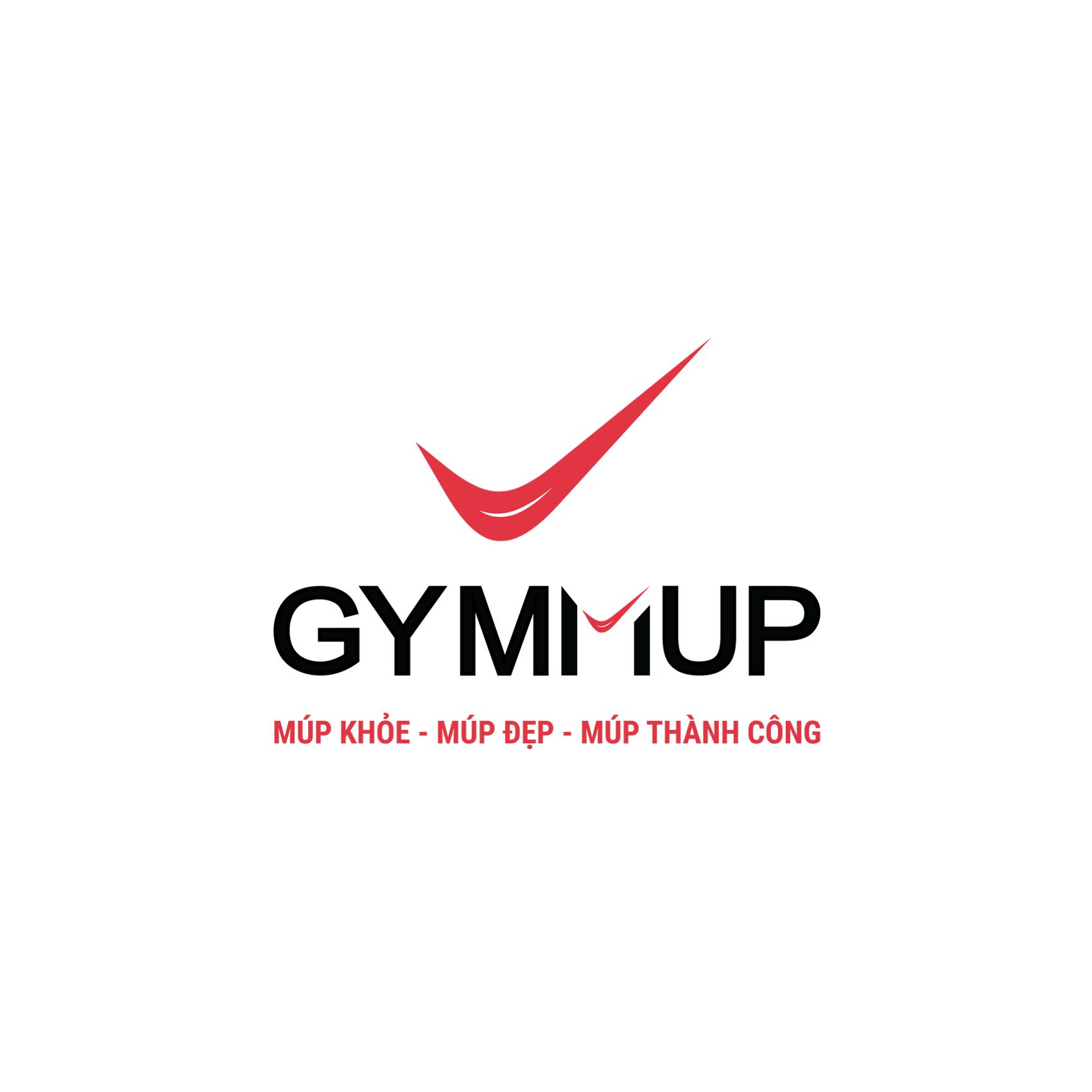 Gym-Múp-đồ thể thao logo thiết kế bởi Helixgram logo trọn bộ nhận diện thương hiệu thiết kế hình ảnh đại diện brand identity thiết kế đồ họa in ấn quảng cáo thiết kế website WordPress Helixgram