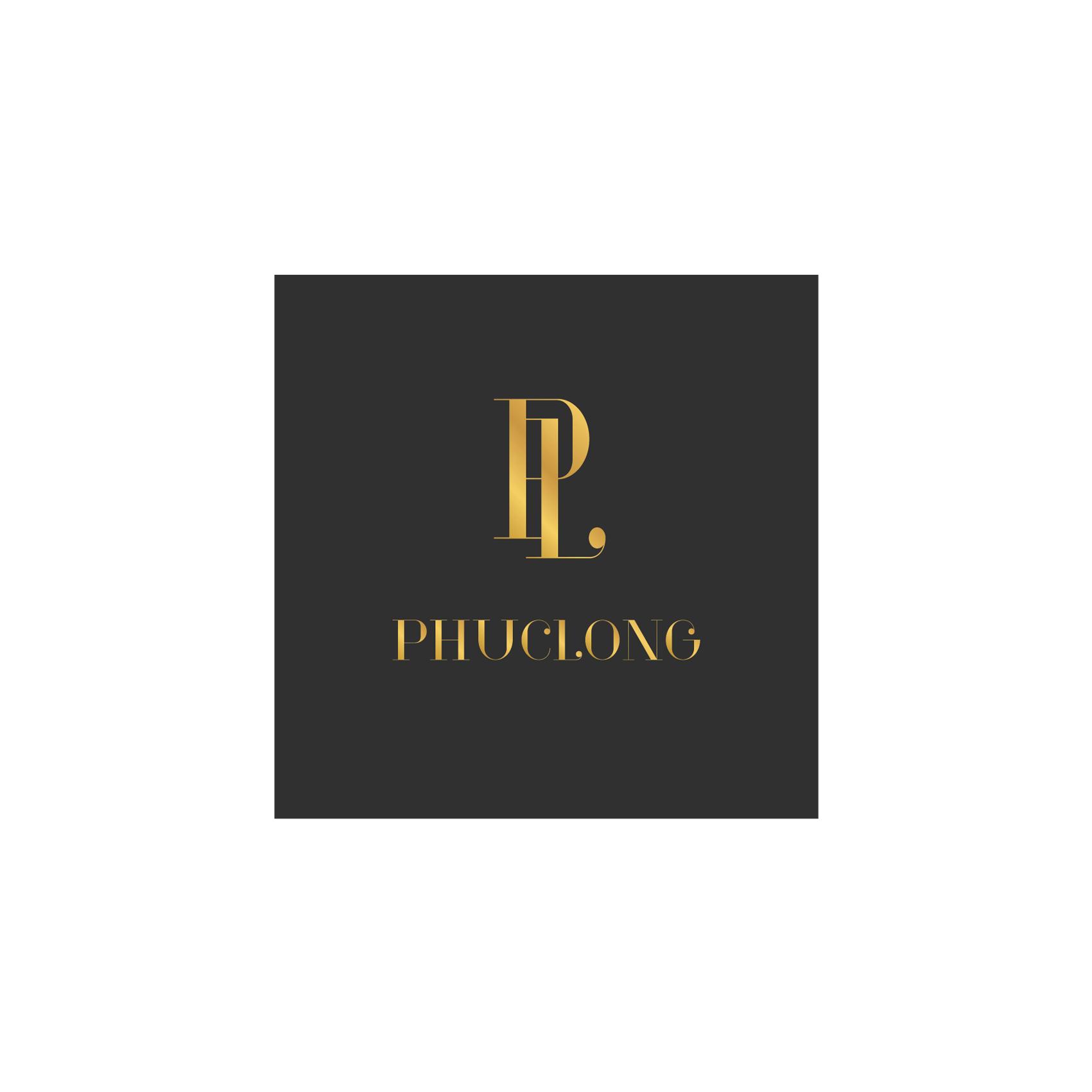 Phúc-Long-logo thiết kế bởi Helixgram thiết kế logo trọn bộ nhận diện thương hiệu thiết kế hình ảnh đại diện brand identity thiết kế đồ họa in ấn quảng cáo thiết kế website WordPress Helixgram