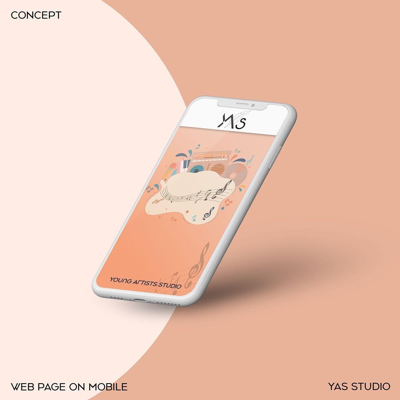 di động website YAS Young Artists Studio-quảng-bá-thương-hiệu-thiết-kế-branding-cho-thương-hiệu YAS-xây-dựng-logo-doanh-nghiệp-thiết-kế-ấn-phẩm-quảng-cáo-thương-hiệu-thiết-kế-Helixgram