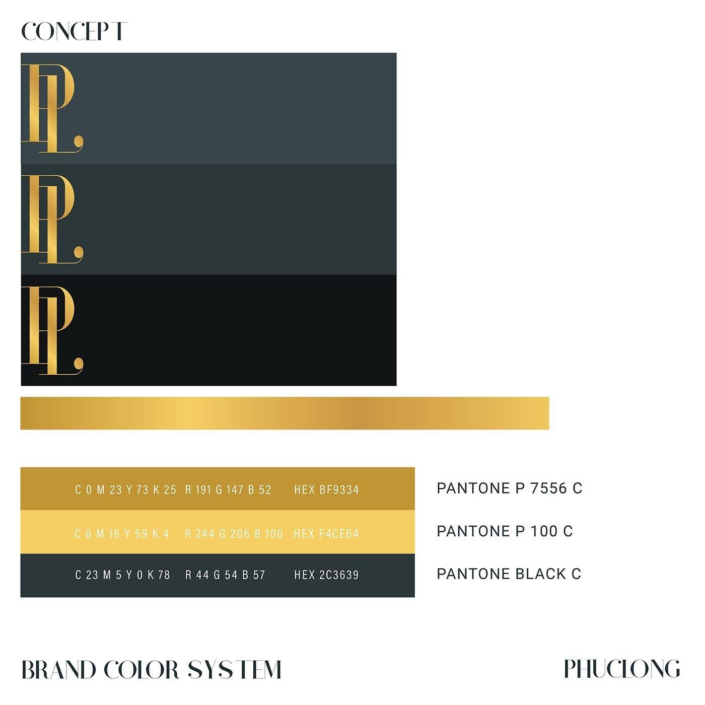hệ màu thương hiệu thiết kế branding cho thương hiệu thiết kế nhận diện thương hiệu xây dựng logo doanh nghiệp thiết kế ấn phẩm quảng cáo thương hiệu thiết kế Helixgram Saigon
