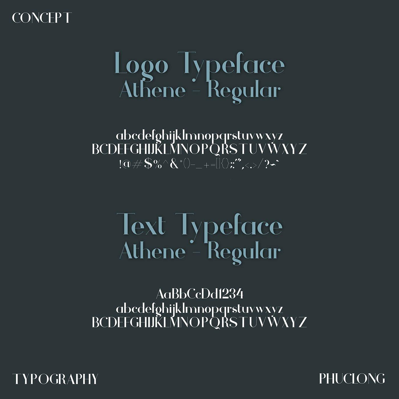 typography brand identity design branding logo design in saigon visual identities in ho chi minh corporate logo logo graphic design and branding web design in Saigon by Helixgram