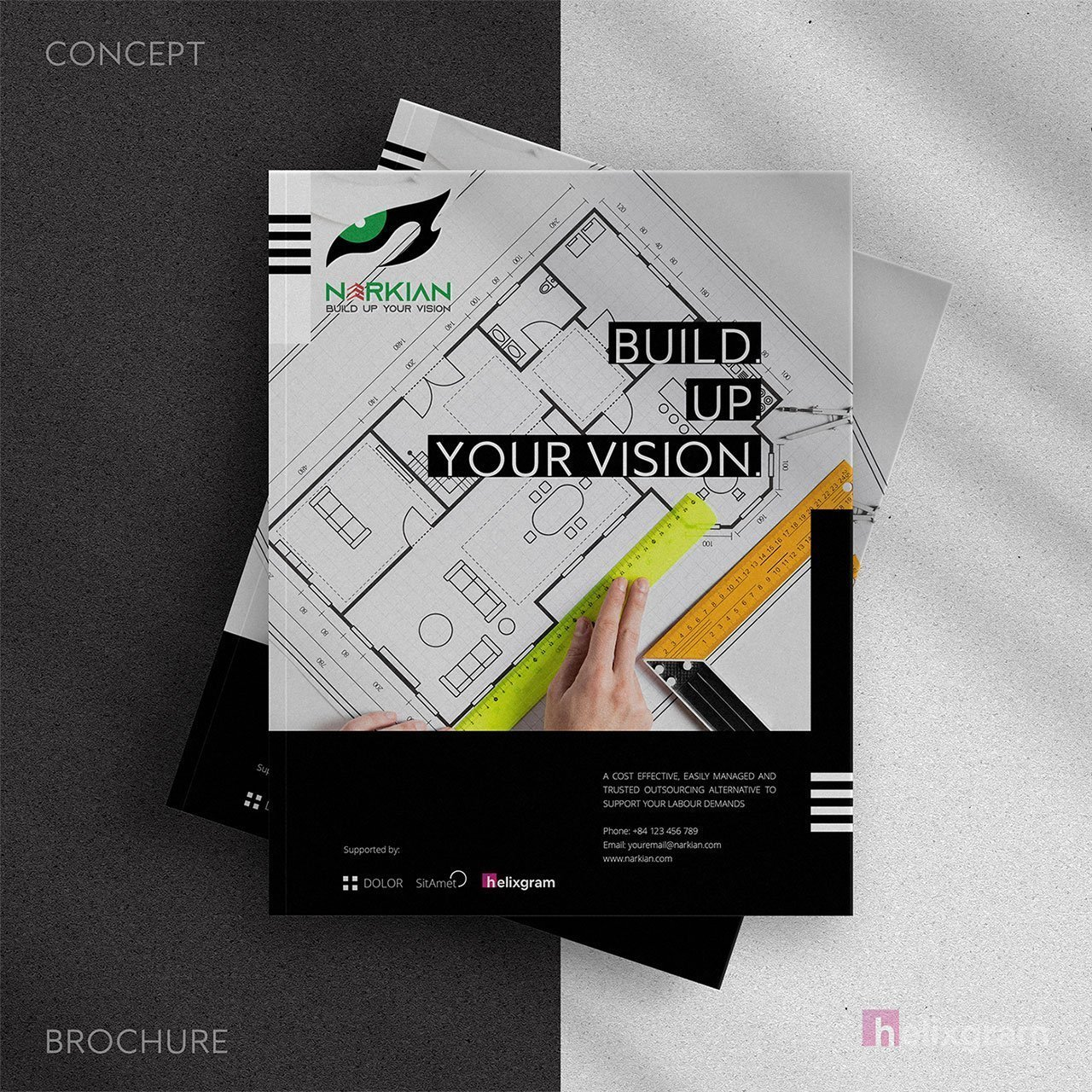 Brand-Identity-Brochure-Catalogs-Narkian-design-visual-identity-design-package-corporate-identity-design-logo-design-flyer-poster-book-cover-design-web-design-digital-advertising-Helixgram