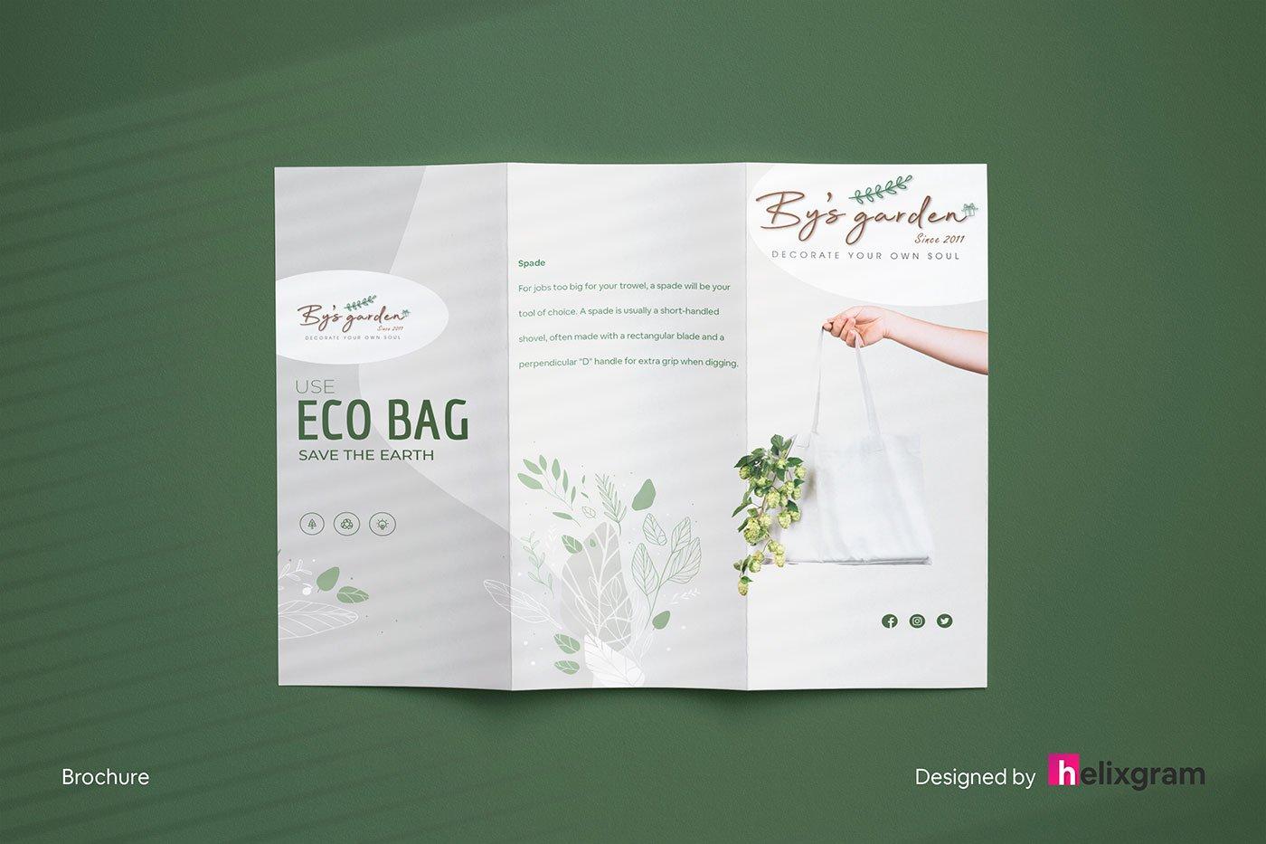Brand-Identity-Design-Flyer-Poster-By's-Garden-visual-identity-design-package-corporate-identity-design-logo-design-flyer-poster-book-cover-design-web-design-digital-advertising-design-Helixgram